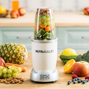 Nutribullet 600 5pcs white 03
